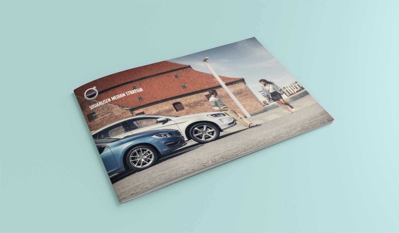 Volvo Social Media Strategy